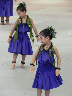 Little Hula